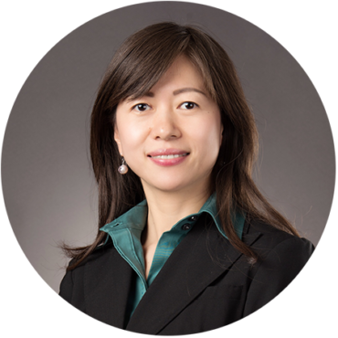 Angela Zheng, MAC, CPA
