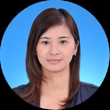 Kathy Fung, CFE, CPA