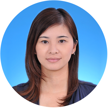 Kathy Fung, CFE, CPA